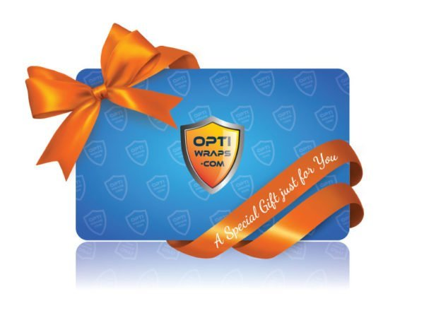 OptiWraps Gift Cards
